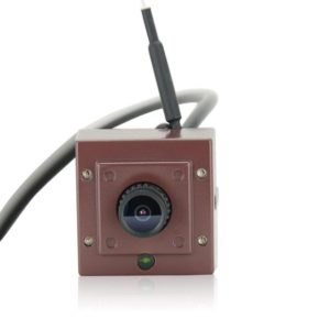 Mini Wlan Kamera Tierbeobachtung 3