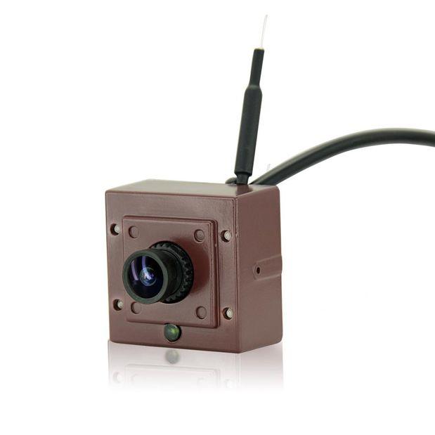 Mini Wlan Kamera Tierbeobachtung 4